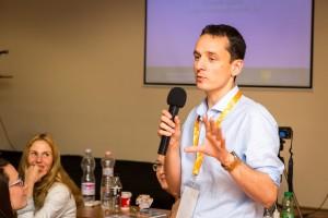 Közösségi Marketing 2017 szimpózium